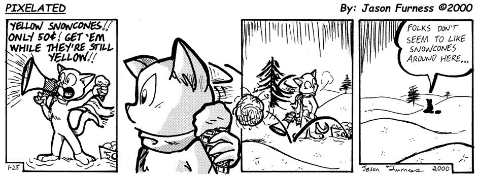 Snowcones
